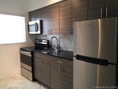 Miami Beach FL Condo For Sale: $185,000