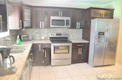 Miami Springs Single Family Home For Sale: 1136 Partridge Ave