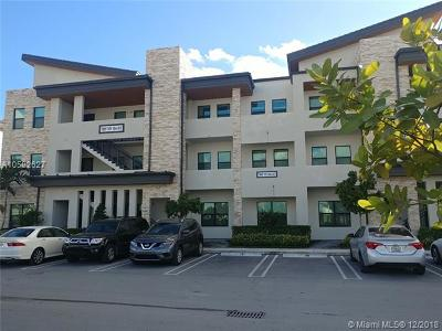Doral Condo For Sale: 7809 NW 104th Ave #33
