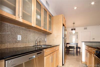 Miami Beach Condo For Sale: 1242 Alton Rd #203