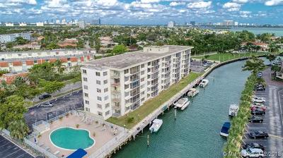 Miami Condo For Sale: 1750 NE 115th Street # 305