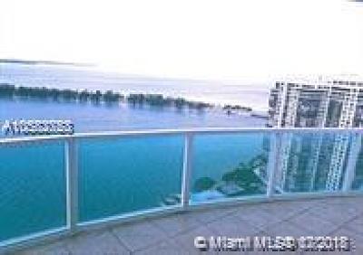 Miami Condo For Sale: 2101 Brickell #3105