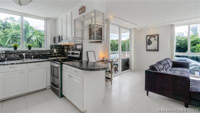 Miami Beach Condo For Sale: 1688 S West Ave #308
