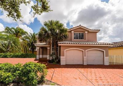Miami Single Family Home For Sale: 9352 SW 155th Ave