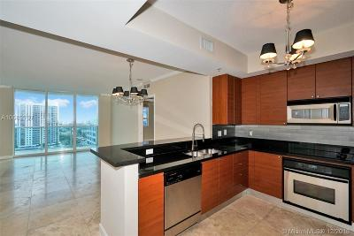 Fort Lauderdale Condo For Sale: 350 SE 2nd St #2540