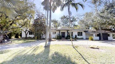 Miami Single Family Home For Sale: 10420 SW 58th St
