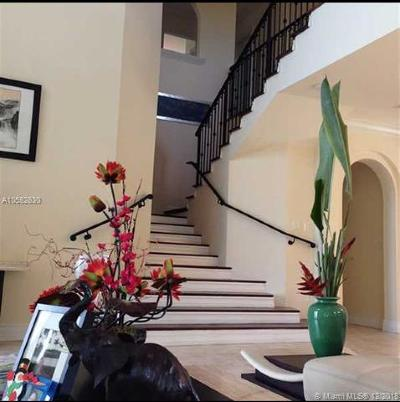 Miami Single Family Home For Sale: 4147 SW 85th Ave