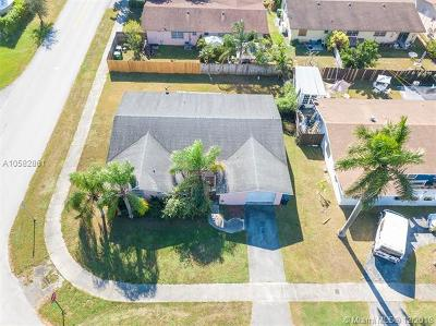 Palmetto Bay Single Family Home For Sale: 9300 SW 167th St