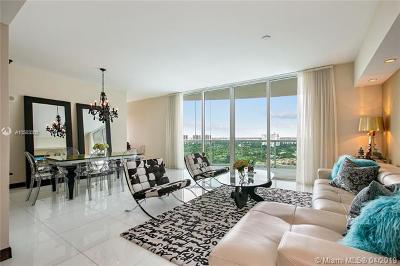 Aventura Condo For Sale: 19400 Turnberry Way #2012