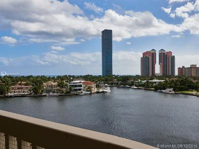 Aventura Condo For Sale: 19707 Turnberry Way #7G