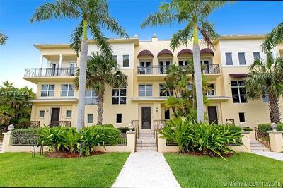 Boca Raton Condo For Sale: 425 N Ocean Blvd #2