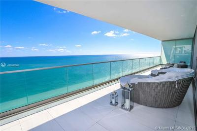 Bal Harbour Rental For Rent: 10203 Collins Ave #2501N