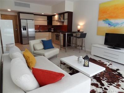 Miami Beach Rental For Rent: 2155 Washington Ct #103