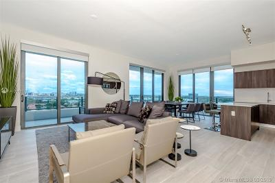 Aventura Parksquare Condo For Sale: 2960 NE 207 #PH1201