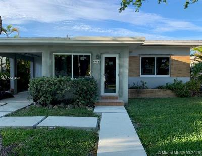 Miami Single Family Home For Sale: 6745 SW 31st St