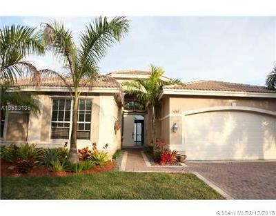 Miramar Multi Family Home For Sale: 5207 SW 195th Te