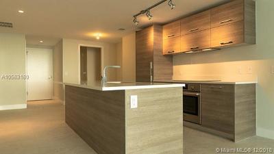 Miami Condo For Sale: 650 NE 32 #1702