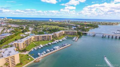 Jupiter Condo For Sale: 1648 Jupiter Cove Dr #111