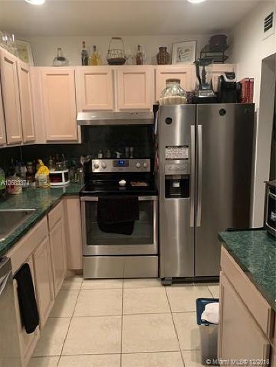 Miami FL Condo For Sale: $189,999