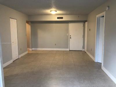 Miami Condo For Sale: 4855 NW 7th Street #401-6