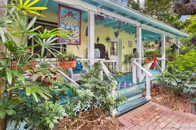 Miami Single Family Home For Sale: 7265 SW 52nd Ave