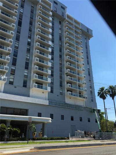 North Miami Condo For Sale: 13499 Biscayne Blvd #413