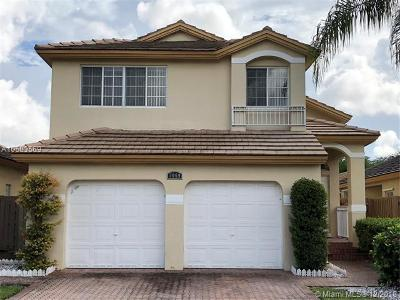 Doral Single Family Home For Sale: 3069 NW 99th Pl