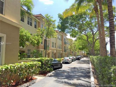 Rental For Rent: 2069 S Ocean Drive #TH7