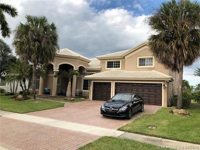 Boca Raton Single Family Home For Sale: 20143 Ocean Key Dr