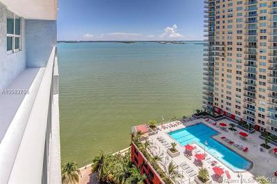 Rental For Rent: 1111 Brickell Bay Dr #2905