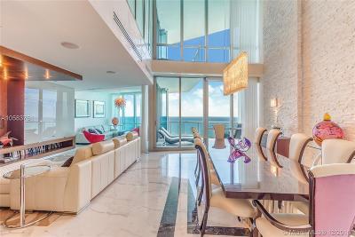 Sunny Isles Beach Condo For Sale: 17121 Collins Ave #PH4405