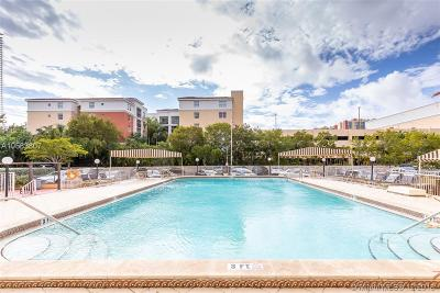 Sunny Isles Beach Condo For Sale: 200 172nd St #514