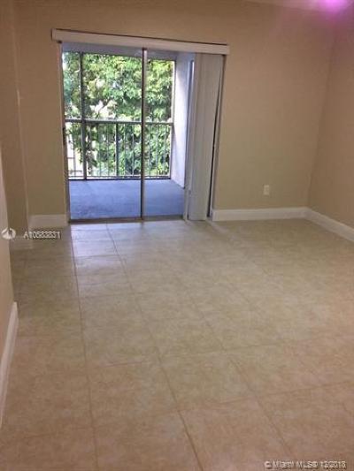 Miami-Dade County Condo For Sale: 15325 SW 106 Terr #609