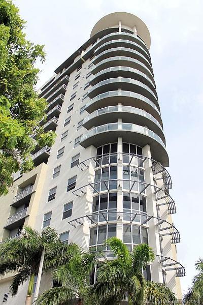 Miami Condo For Sale: 1 Glen Royal Pkwy #1611