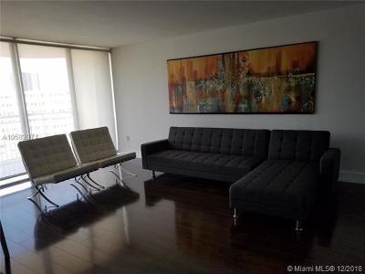 Aventura Condo For Sale: 18021 Biscayne Blvd #501