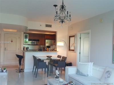Miami Beach Condo For Sale: 110 Washington Ave #2308