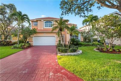 Broward County Single Family Home For Sale: 11814 Highland Pl