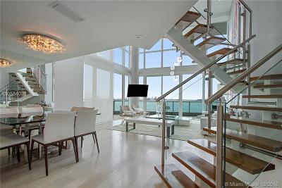 Miami Condo For Sale: 1331 Brickell Bay Dr #BL-41