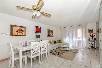 Miami Beach Condo For Sale: 6880 Abbott Ave #212