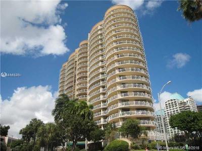 Miami Condo For Sale: 2843 S Bayshore Dr #12A