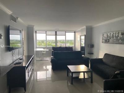Fort Lauderdale Condo For Sale: 4040 Galt Ocean Dr #601