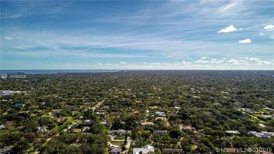 Pinecrest Residential Lots & Land For Sale: 7755 SW 118th St