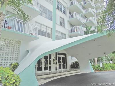 North Miami Condo For Sale: 2100 Sans Souci Blvd #B105
