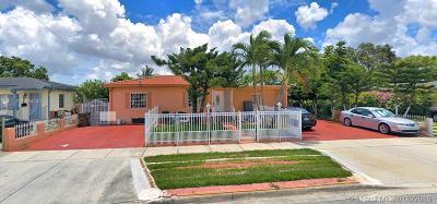 Hialeah Multi Family Home For Sale: 334 E 18 St