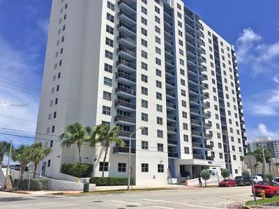 Miami Beach Condo For Sale: 401 69th St #710