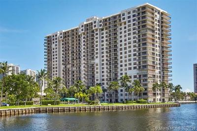 Aventura Condo For Sale: 18151 NE 31st Ct #1005