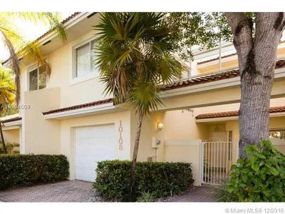 Doral Condo For Sale: 10108 NW 43rd Ter