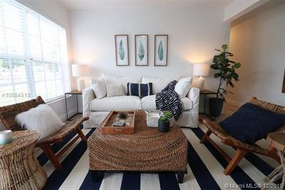 Miami Single Family Home For Sale: 840 NW 142nd St