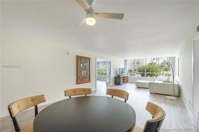 Bal Harbour Condo For Sale: 10230 Collins Ave #201