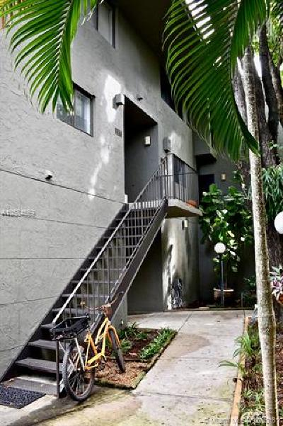 Miami Condo For Sale: 1000 NW N River Dr #17